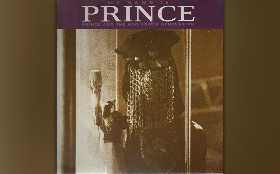 20. 'My Name Is Prince' (Love Symbol, 1992).   So wütend wie in diesem Lied über künstlerische Selbstbestimmung klang Prin