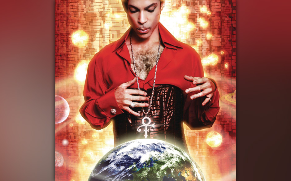 64. 'Planet Earth' (Planet Earth, 2006).  'Pray for peace righ t now and forever more', dann kommen die letzten 53 Sekunden u