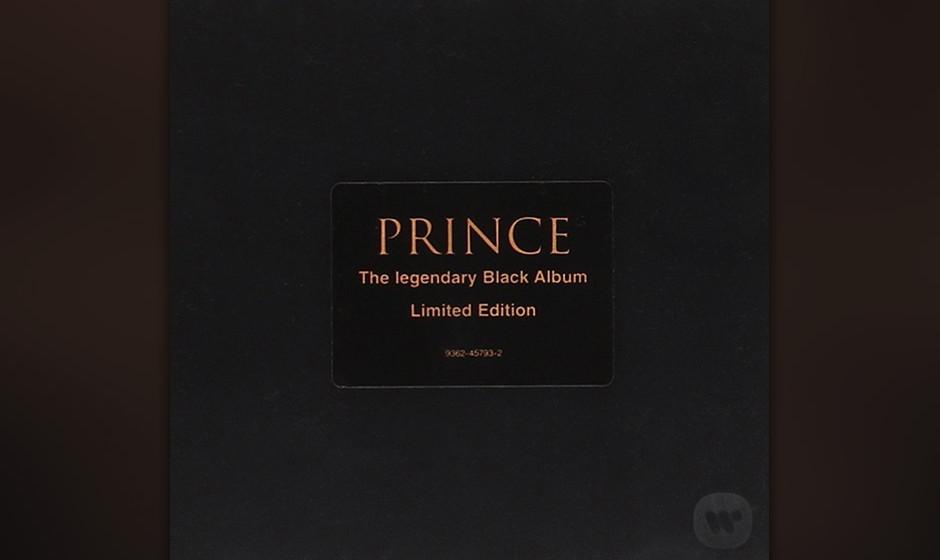 74. 'Le Grind' (The Black Album, 1987).   Zwei Minuten lang hält er das Strophe-Refrain-Muster durch, dann bricht der Partyf