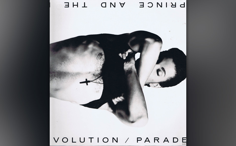 48. 'LIfe Can Be So Nice' (Parade, 1986).   Einfach nur gute Laune verbreiten, auch das kann, soll, darf Prince!   Gitarren,
