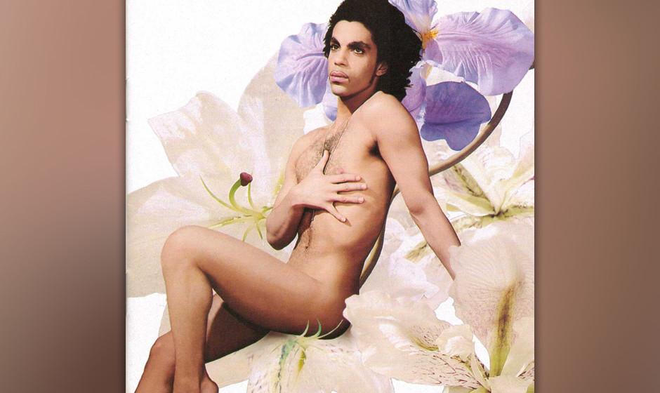 1. 'Anna Stesia' (Lovesexy, 1988).   Er hatte Menschen ausgenutzt. Dann packt Prince mitten im Song, auch hier gibt es einen