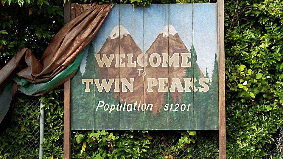 """""""Willkommen in Twin Peaks!"""""""