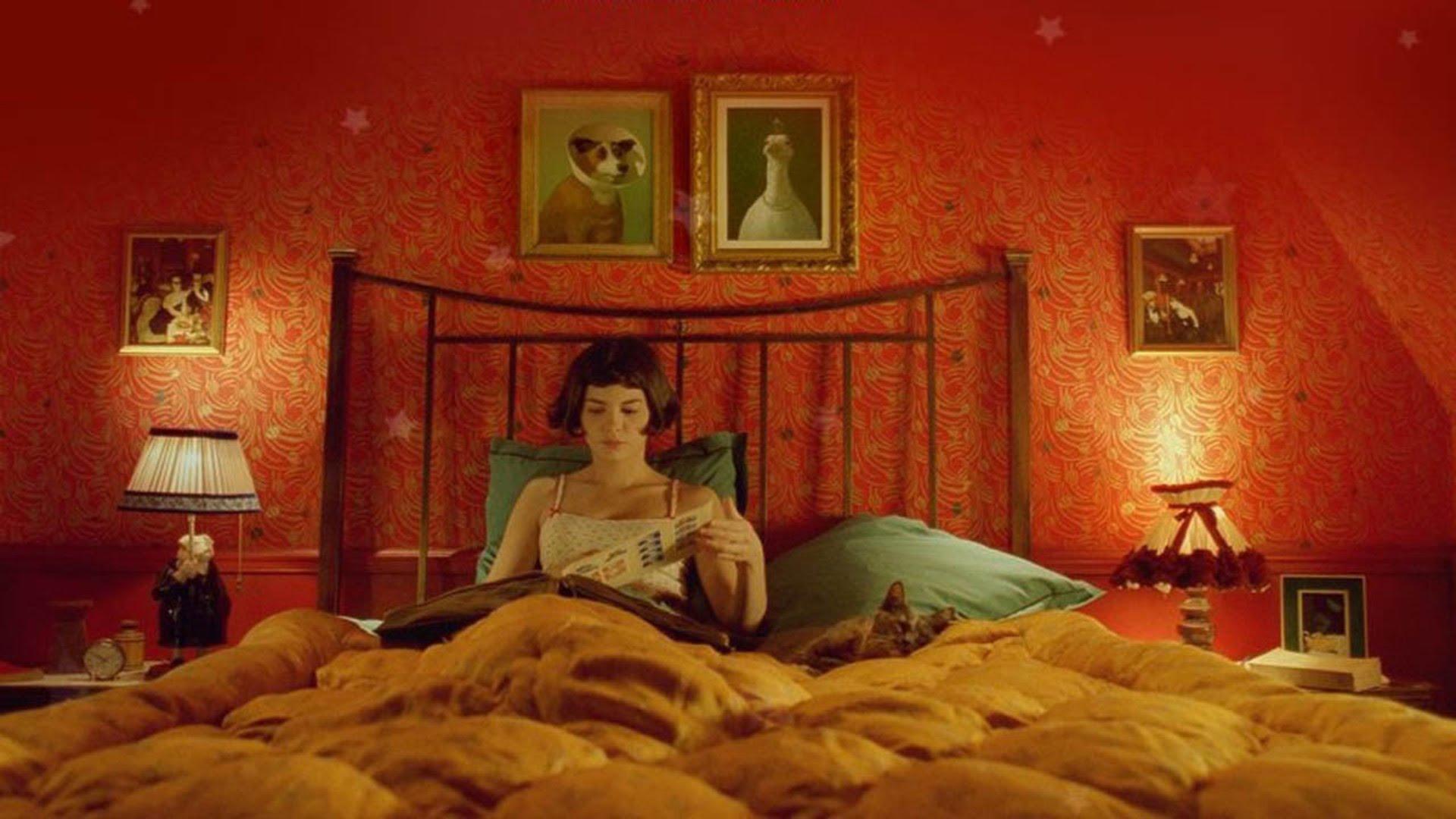 """Szene aus """"Die fabelhafte Welt der Amélie"""""""