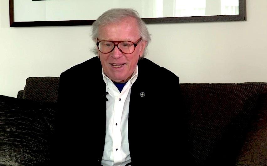 Klaus Doldinger im Interview mit ROLLING STONE
