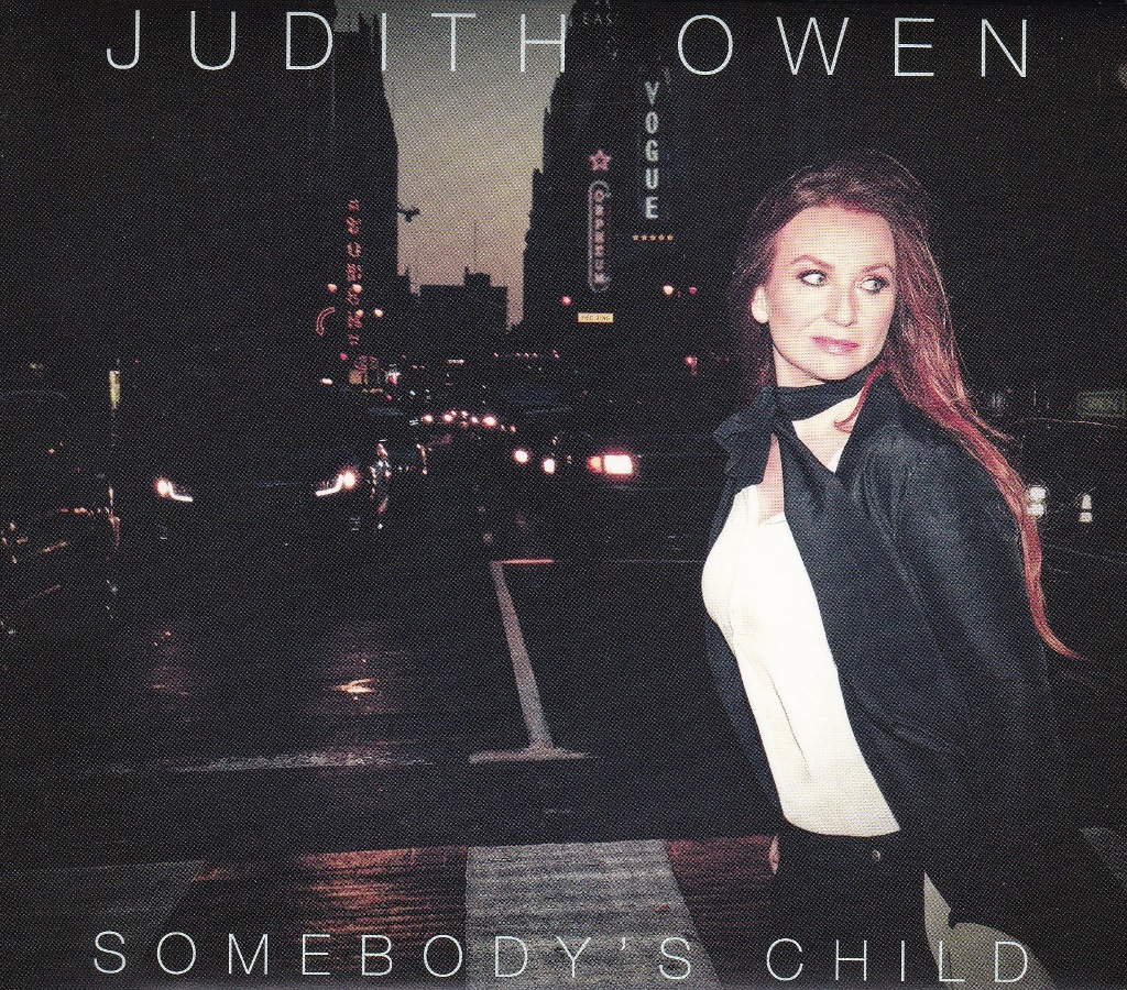 "Cover von ""Somebody's Child"""