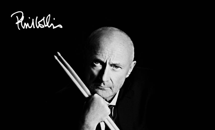 """Phil Collins bringt eine neue Version von """"Going Back"""" heraus"""