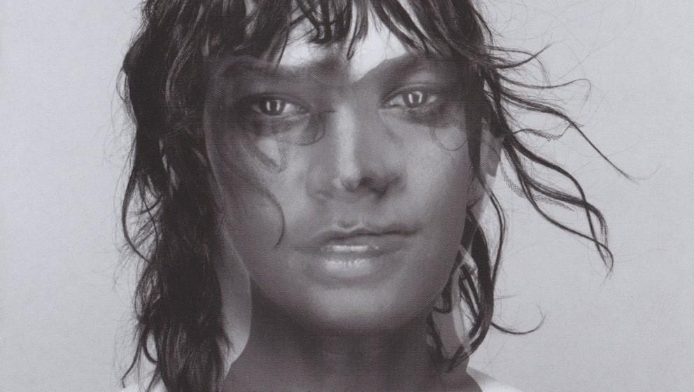 """03. Anohni – """"Hopelessness"""". Die Zeit der filigranen kammermusikalischen queeren Kunstlieder ist für Antony Hegarty na"""