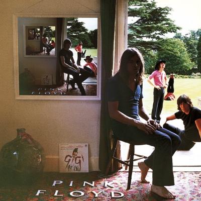 """Das 1969 erschienene Album """"Ummagumma"""" feiert dieses Jahr seinen fünfzigsten Geburtstag."""