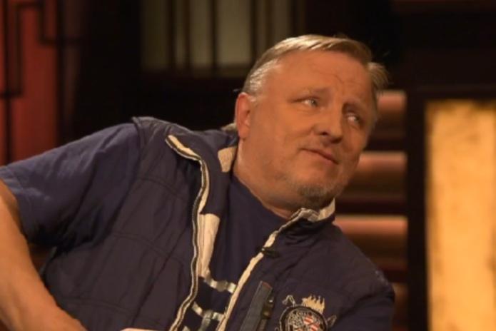 """Axel Prahl ganz handzahm bei """"Circus HalliGalli"""""""
