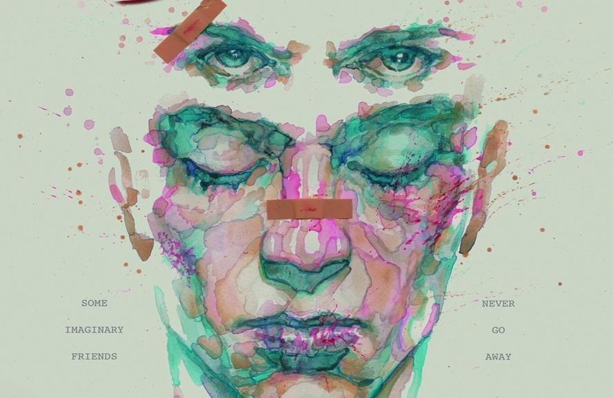 """Das Cover der Comic-Fortsetzung von """"Fight Club"""""""