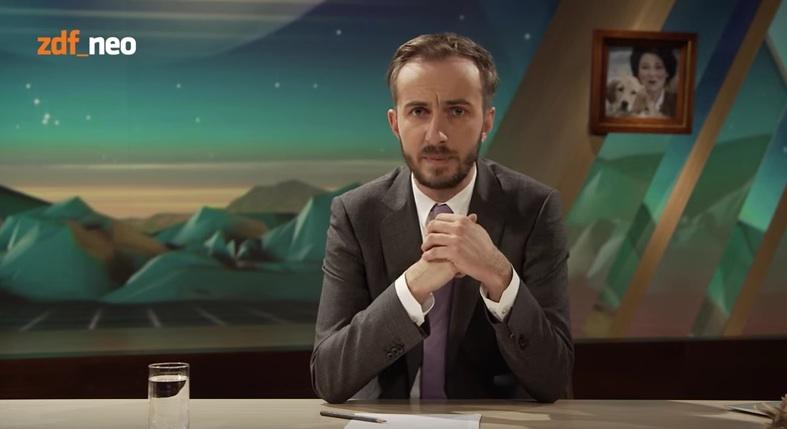 """Jan Böhmermann braucht nicht skeptisch zu sein: Das """"Neo Magazin Royale"""" ist so erfolgreich wie nie"""