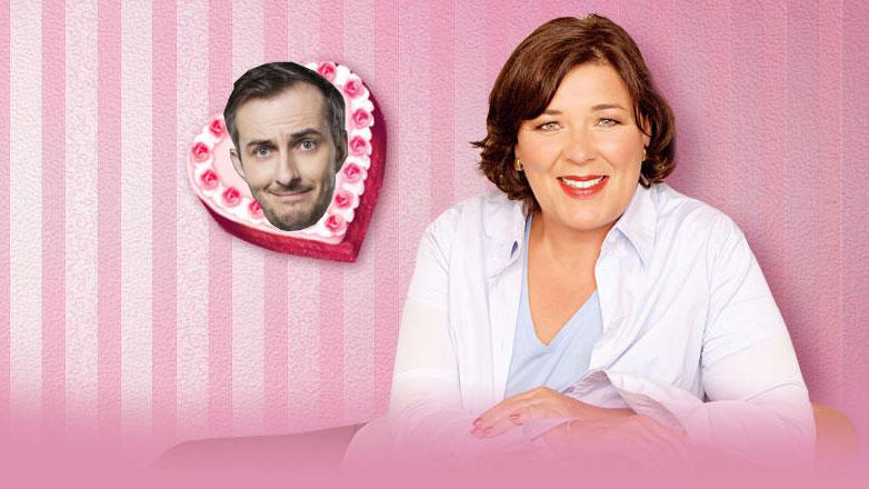 Jan Böhmermann hat Vera Int-Veen und RTL auf die Schippe genommen.