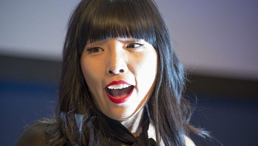 3. Australien: Dami Im, 'Sound Of Silence'.   Das entlegenste europäische Land wird lustigerweise von einer Asiatin vertrete