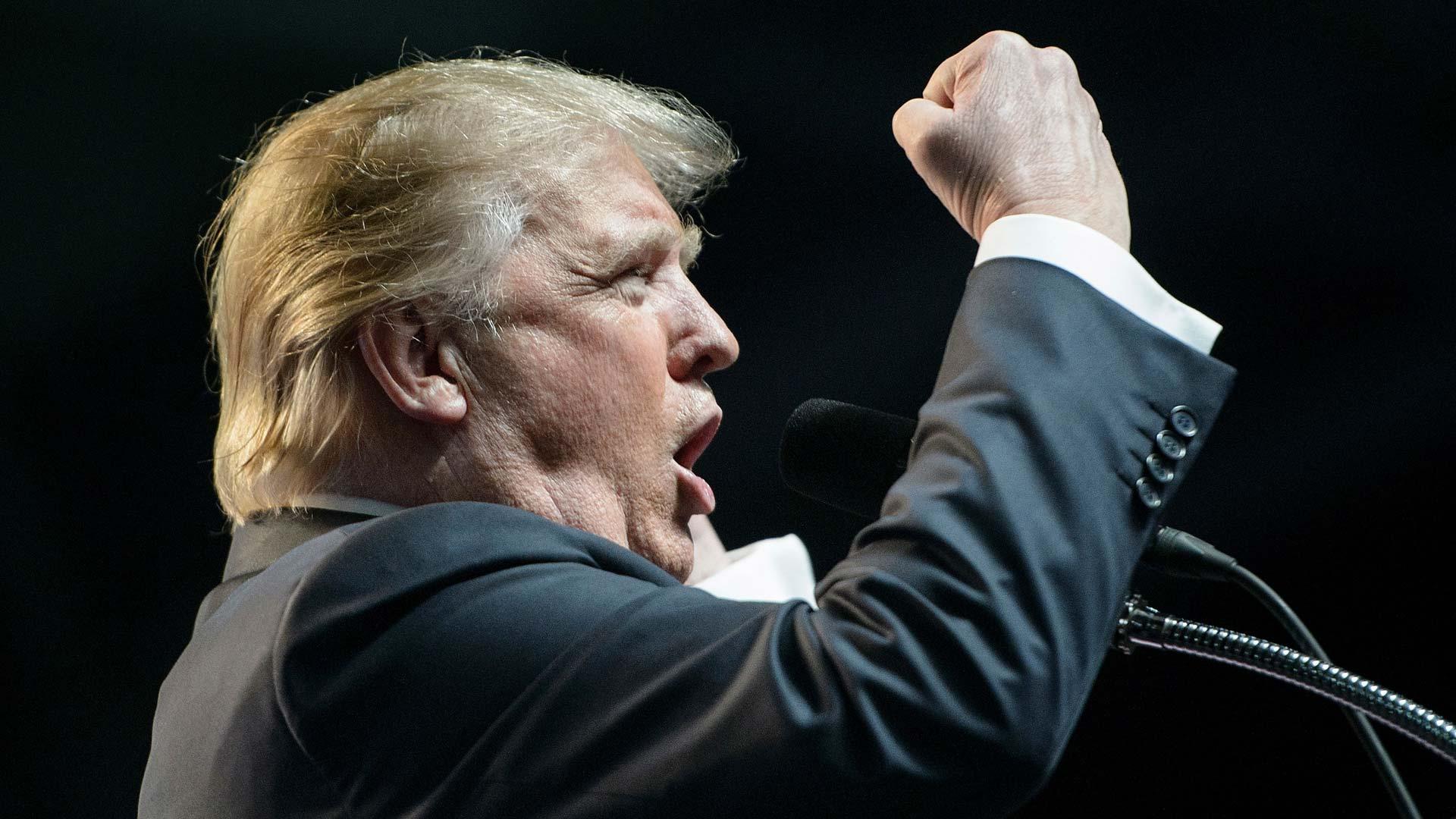 Donald Trump: Sein Ex-Butler will Barak Obama töten