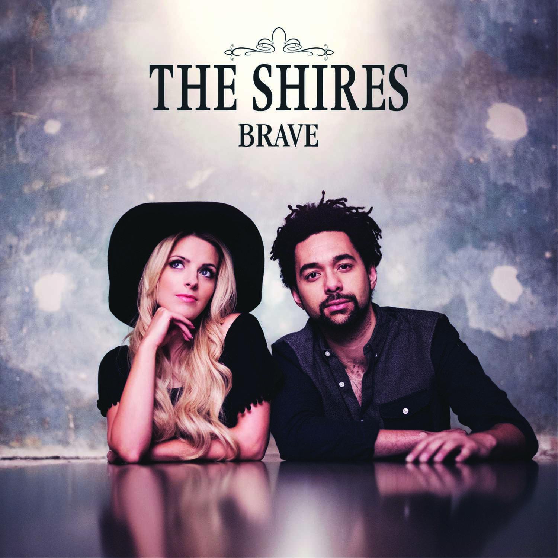 """Das Cover von """"Brave"""""""