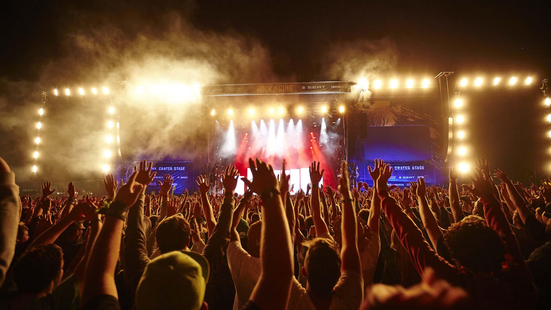 Rock am Ring: Zippo verlost mit ROLLING STONE Tickets für das komplett ausverkaufte Festival