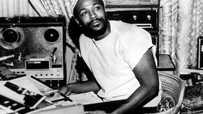 Marvin Gaye: Der tragische Tod der Soul-Legende