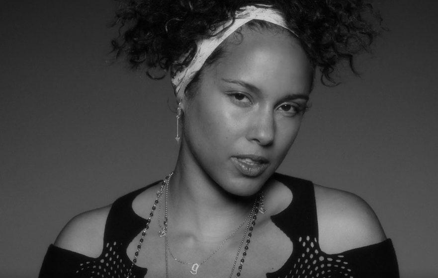 """Alicia Keys im Video zu """"In Common"""""""