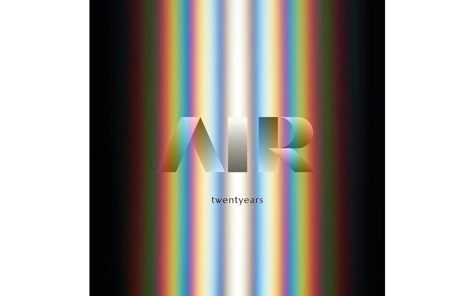 AIR –Twentyears