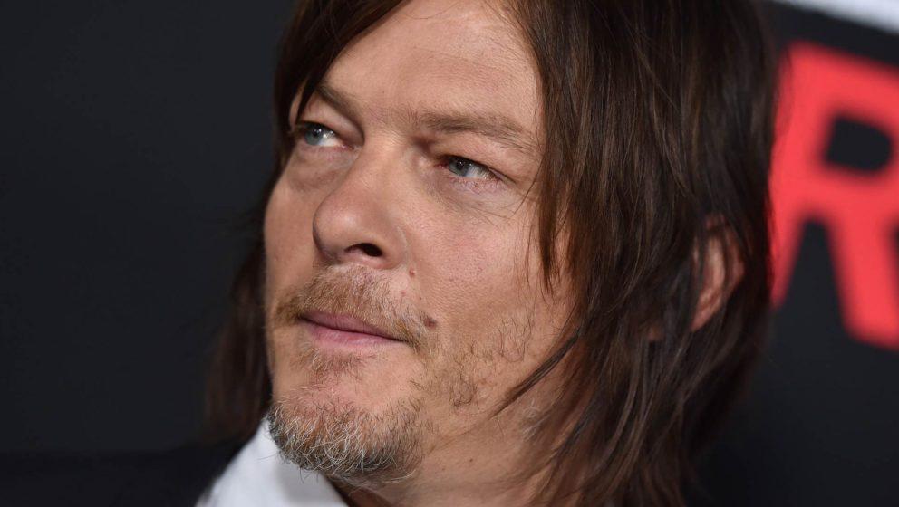 """Norman Reedus ist sich sicher, dass sich das Warten auf die siebte Staffel von """"The Walking Dead"""" lohnen wird."""