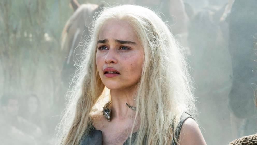 """Stark sein: Kommende """"Game Of Thrones""""-Staffeln sollen kürzer ausfallen."""