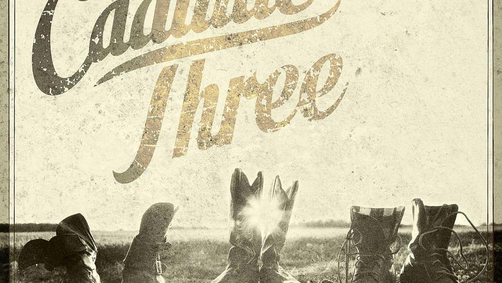 The Cadillac Three – Bury Me In My Boots ★½. Als Songschreiber für Keith Urban und Tim McGraw hat Sänger Jaren Johnsto