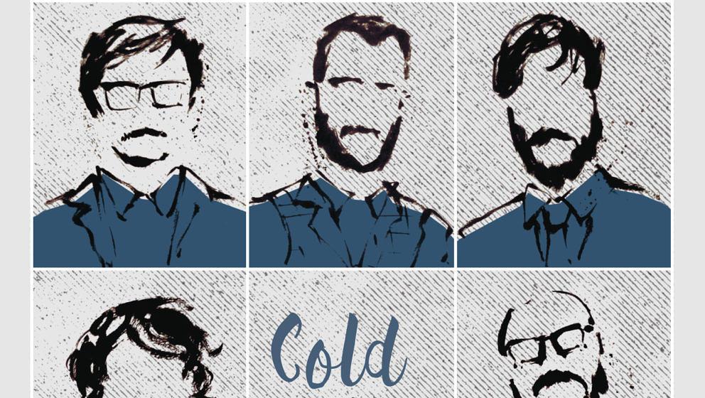 Little Brother Eli – Cold Tales★★. Der Versuch des britischen Quintetts, Bluesrock mit den Rhythmen und Melodiemuster