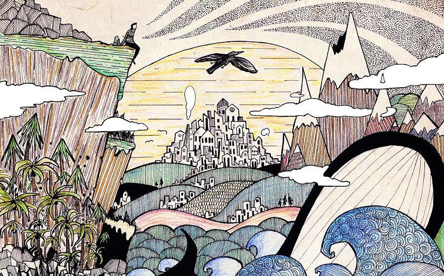 Benjamin Francis Leftwich – After The Rain★★. Reichlich seichtes zweites Album des britischen Songschreibers, der nac