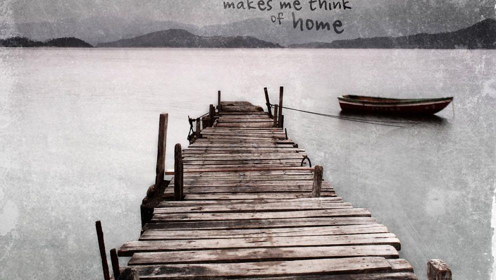 Ray Wilson – Makes Me Think Of Home ★½. Der Kurzzeit-Genesis-Sänger lässt beim Soft-Prog kein Klischee aus