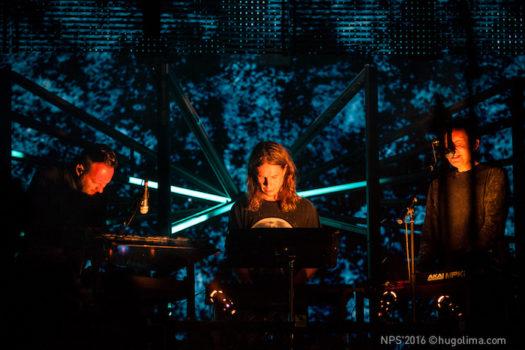 Im Herbst kommt das isländische Postrock-Trio Sigur Rós für vier Termine nach Deutschland. Ein neues Album könnte es außerdem auch geben.