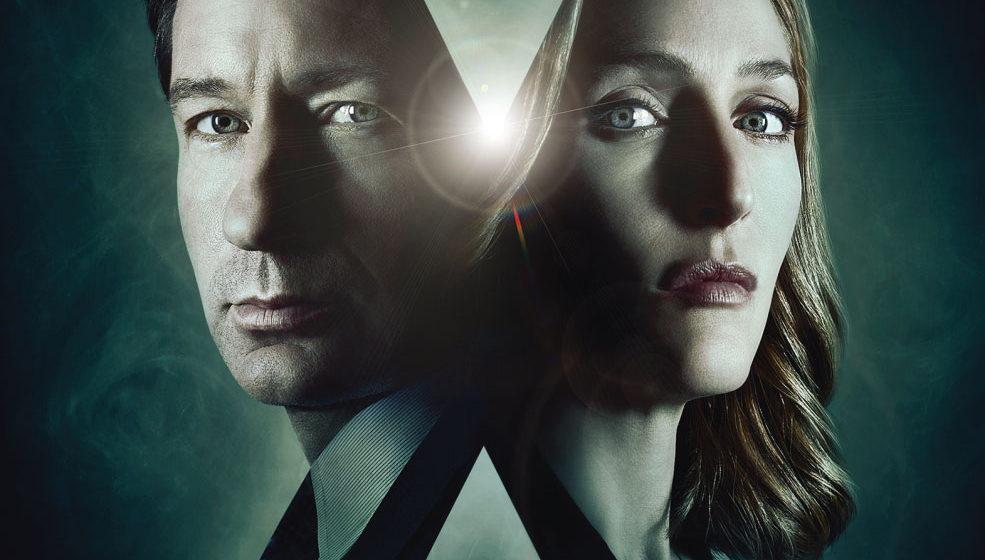 Mulder und Scully sind zurück.