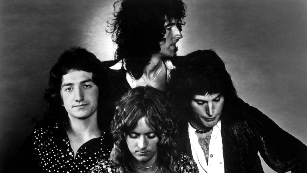 Streaming-Tipp: Queen - Behind The Rhapsody