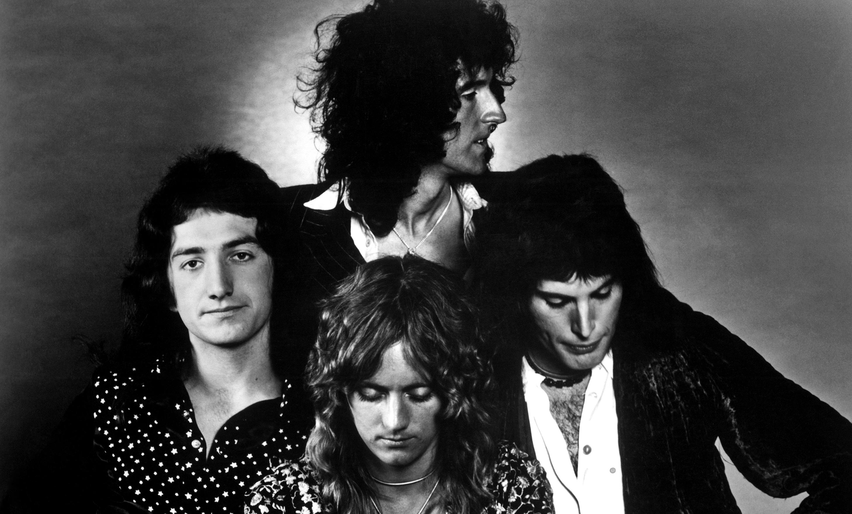 Queen (1975)