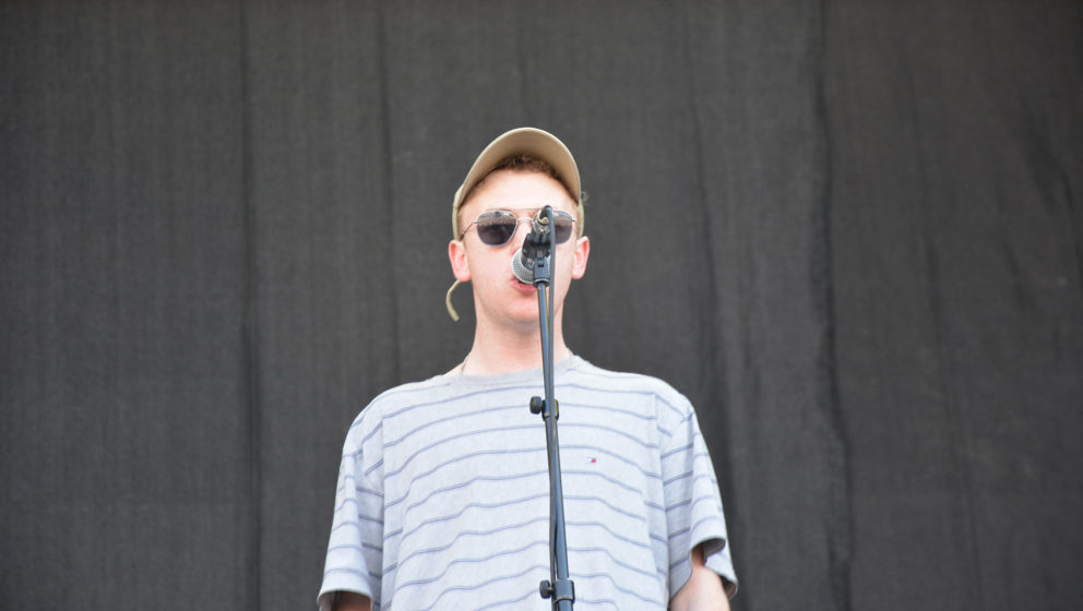 DMA's auf dem Southside-Festival 2016.