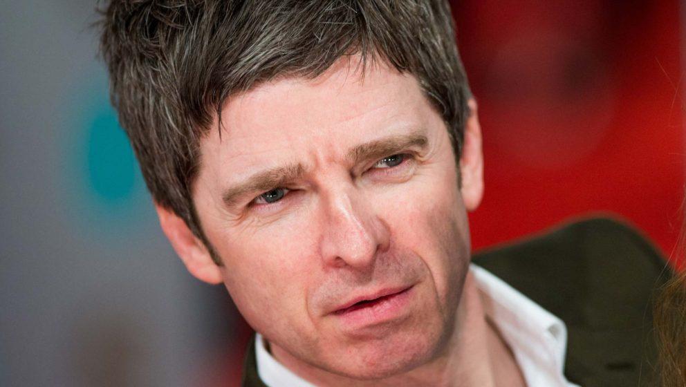 Noel Gallagher ist kein Fan von Spotify.