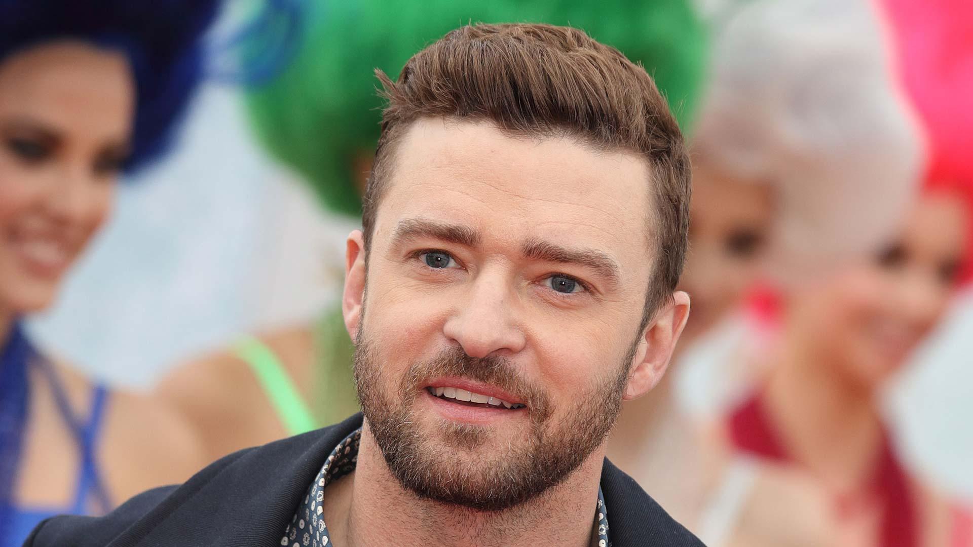 "Justin Timberlake beim 69. ""Cannes Film Festival"" im Mai 2016."