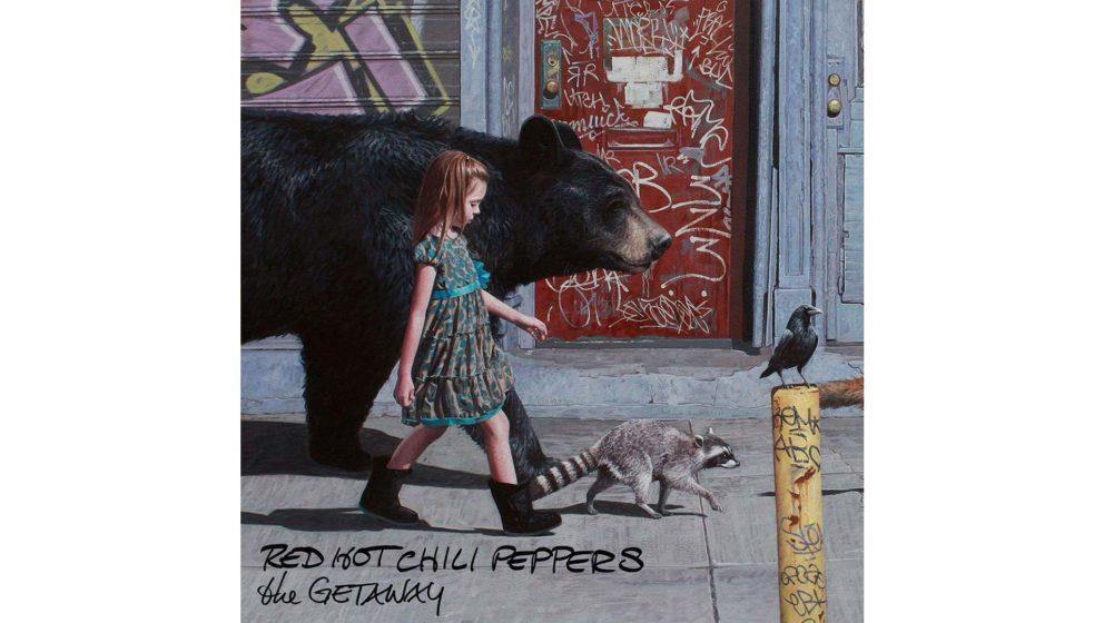 "Willanders Album der Woche: ""The Getaway"" der Red Hot Chili Peppers"