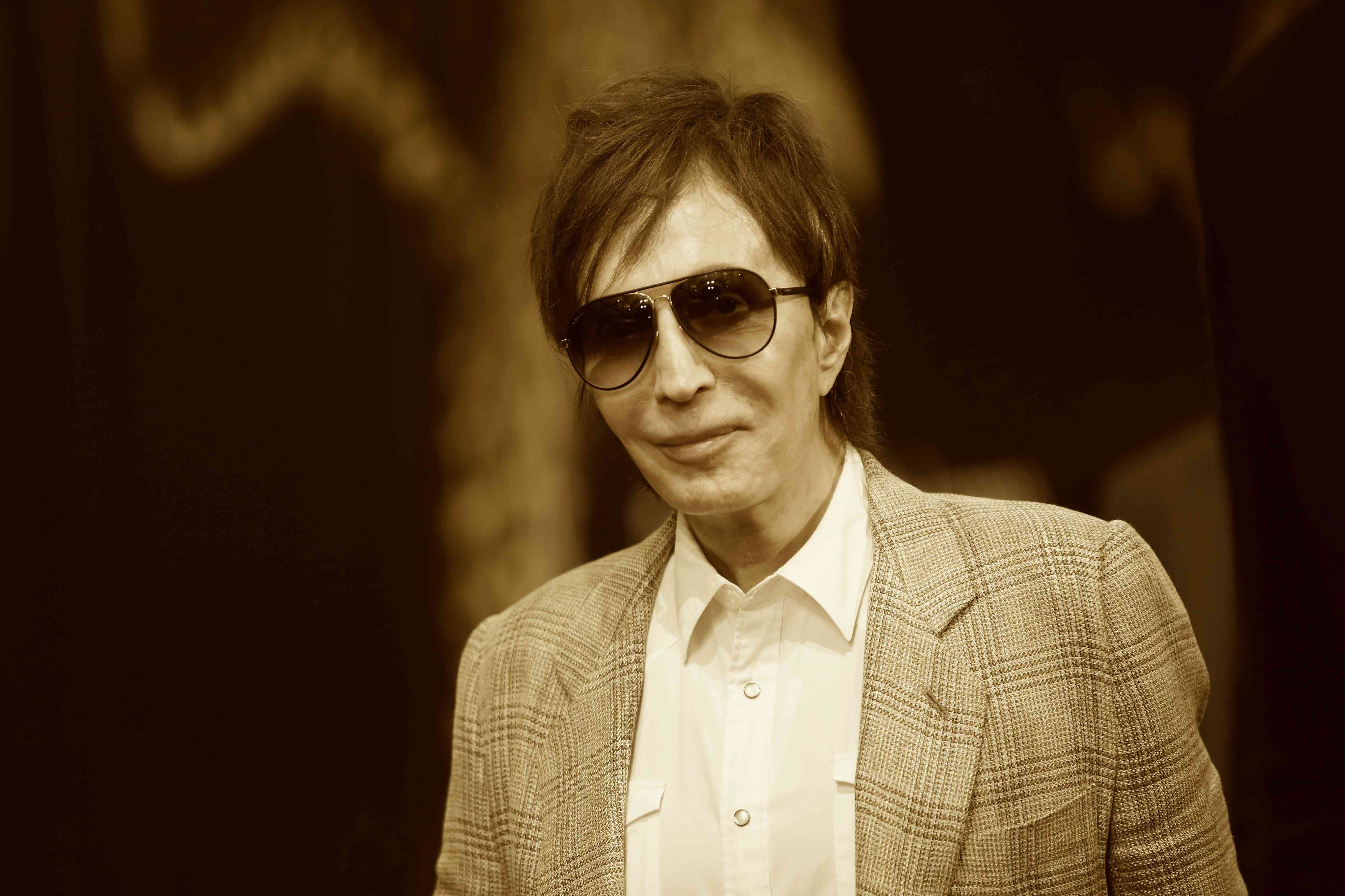 Michael Cimino (* 3. Februar 1939 in New York; † 2. Juli 2016)