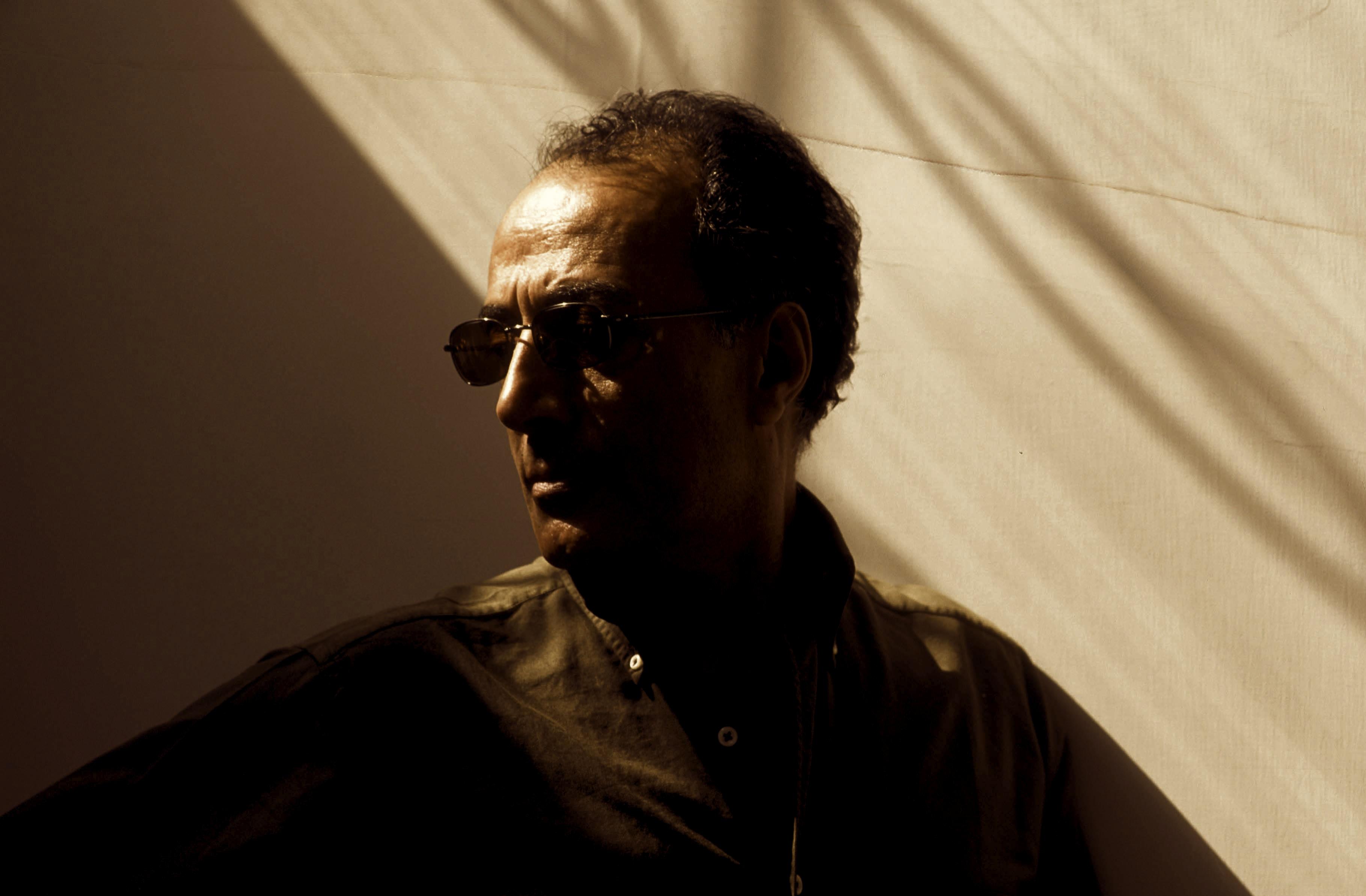 Abbas Kiarostami * 22. Juni 1940 in Teheran; † 4. Juli 2016 in Paris
