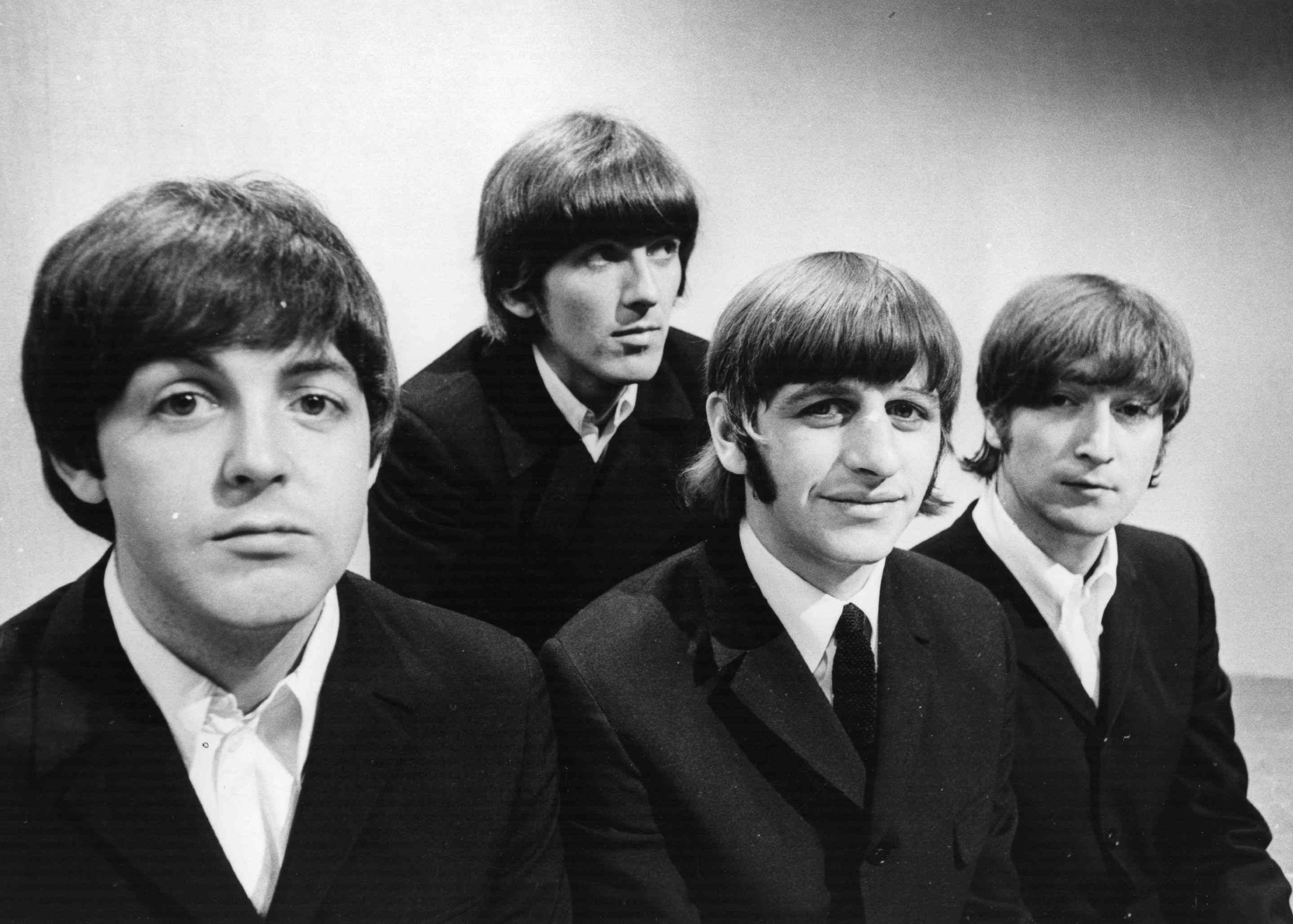 The Beatles in Manila