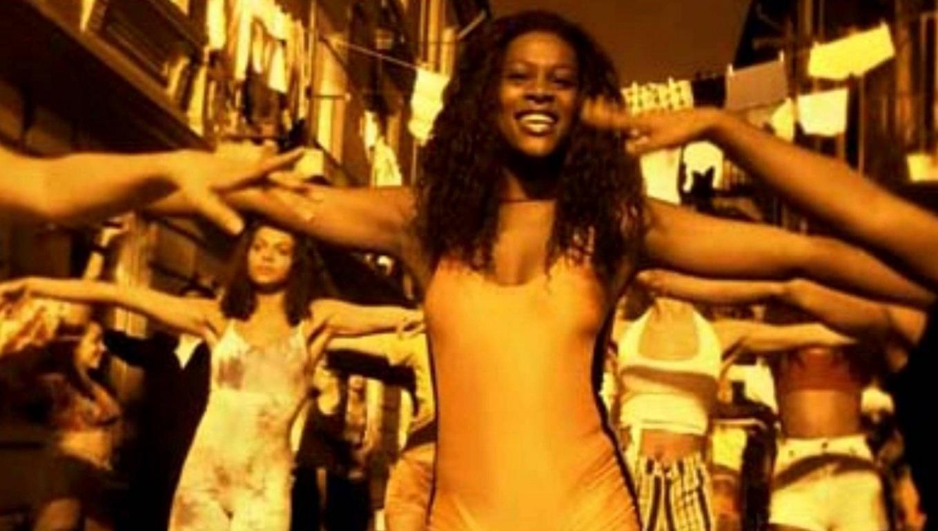 "11. Bellini - ""Samba Di Janeiro"