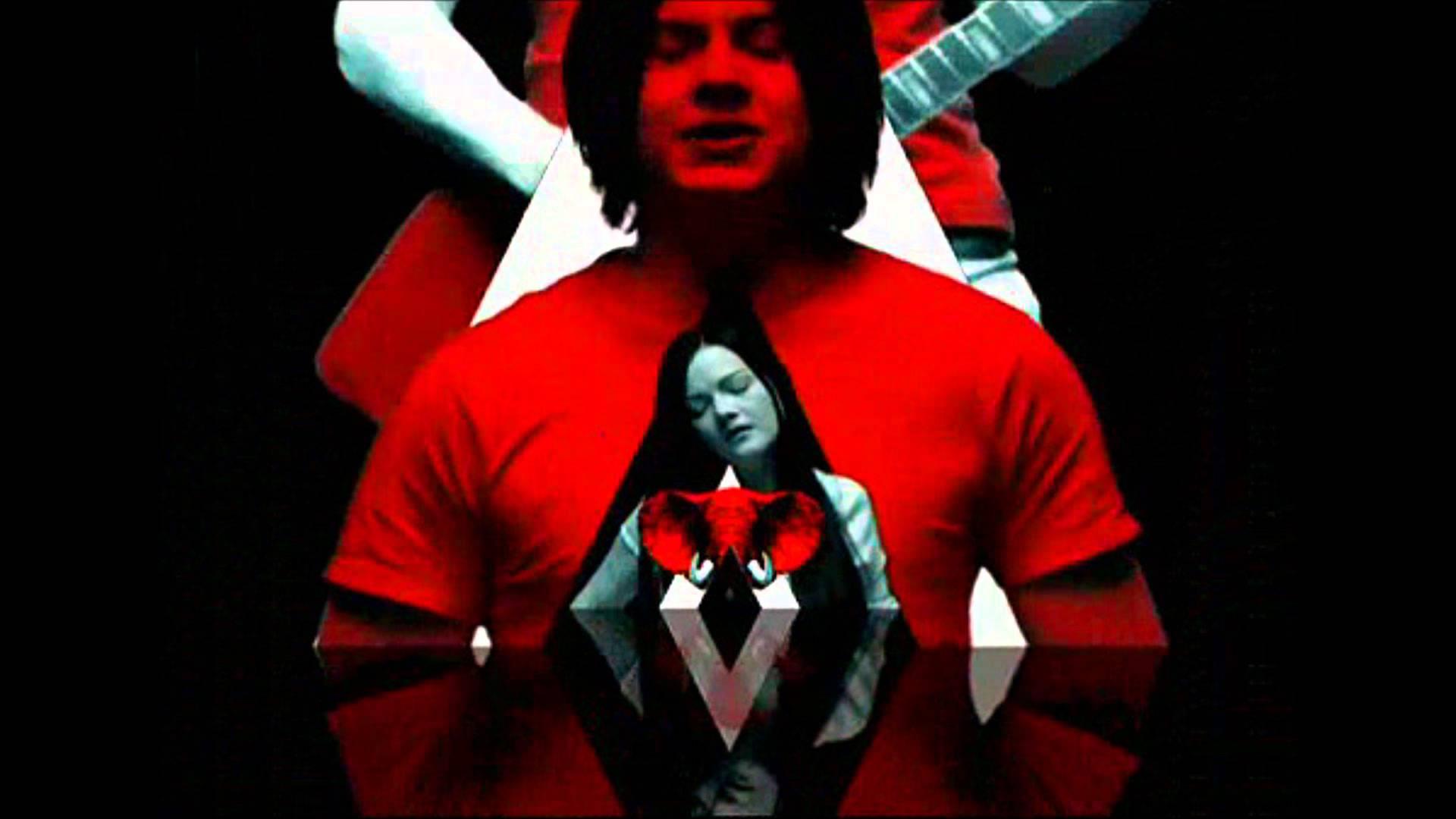 "02. The White Stripes - ""Seven Nation Army"""