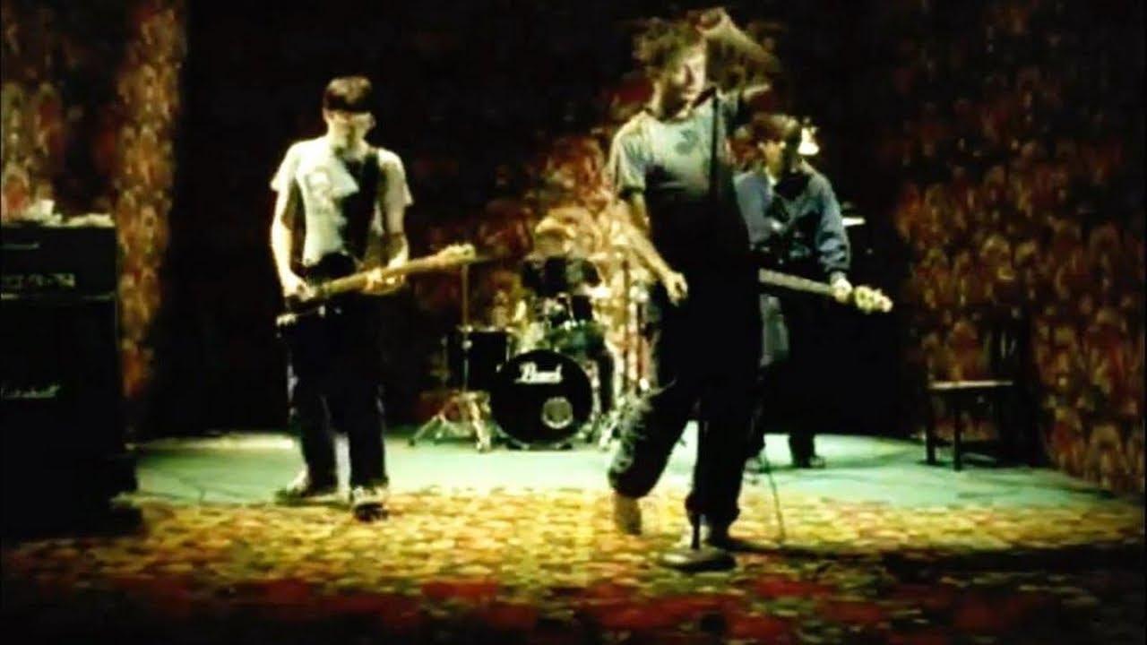 """05. Blur - """"Song 2"""""""