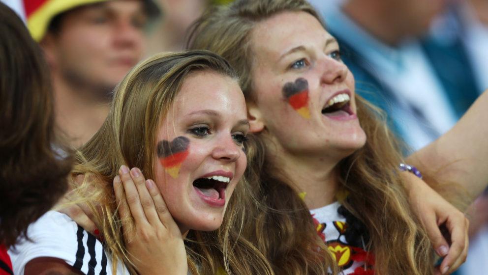 Was wäre das Stadion ohne singende Fans?