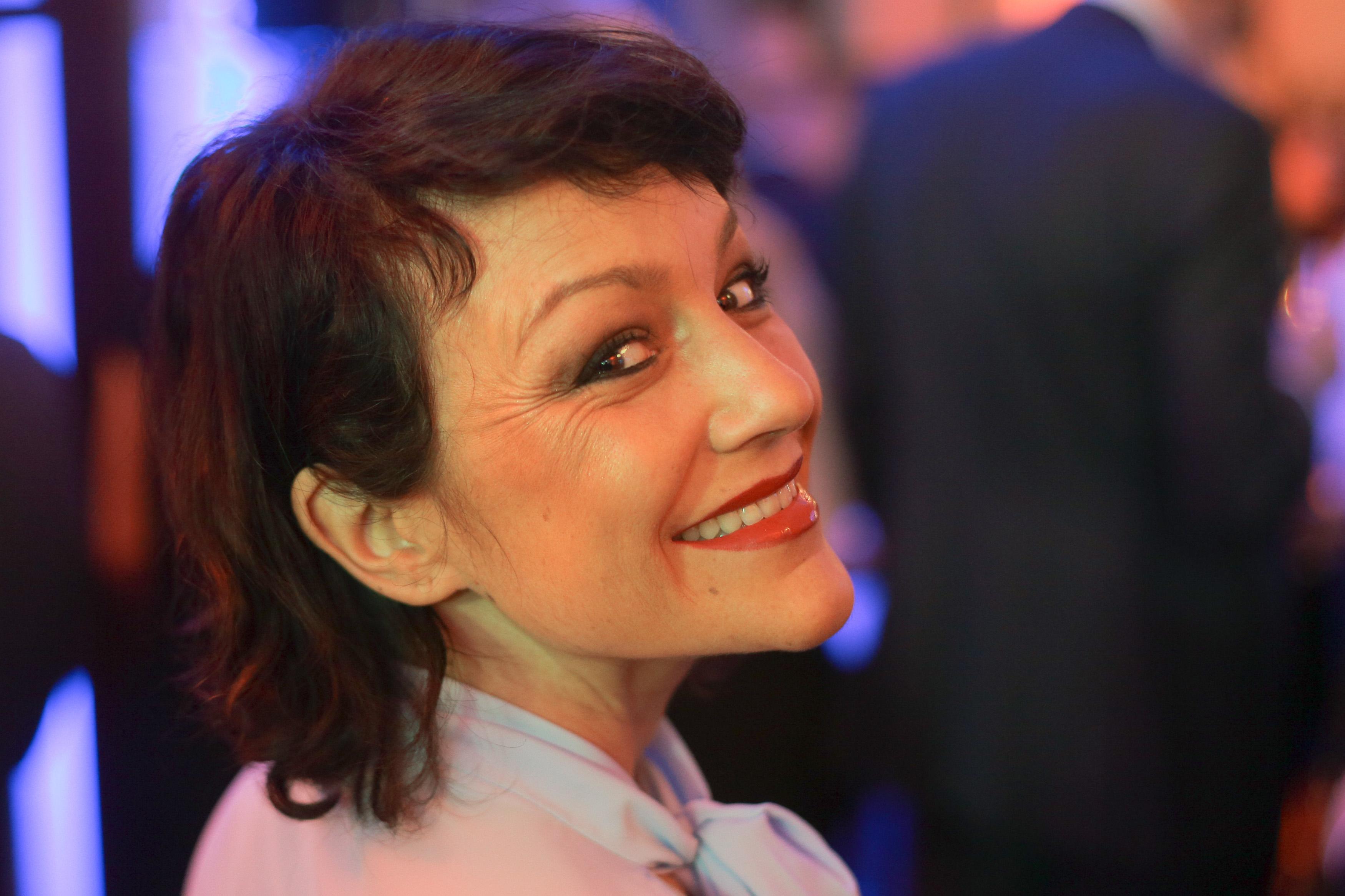 Miriam Pielhau * 12. Mai 1975 in Heidelberg; † 12. Juli 2016)