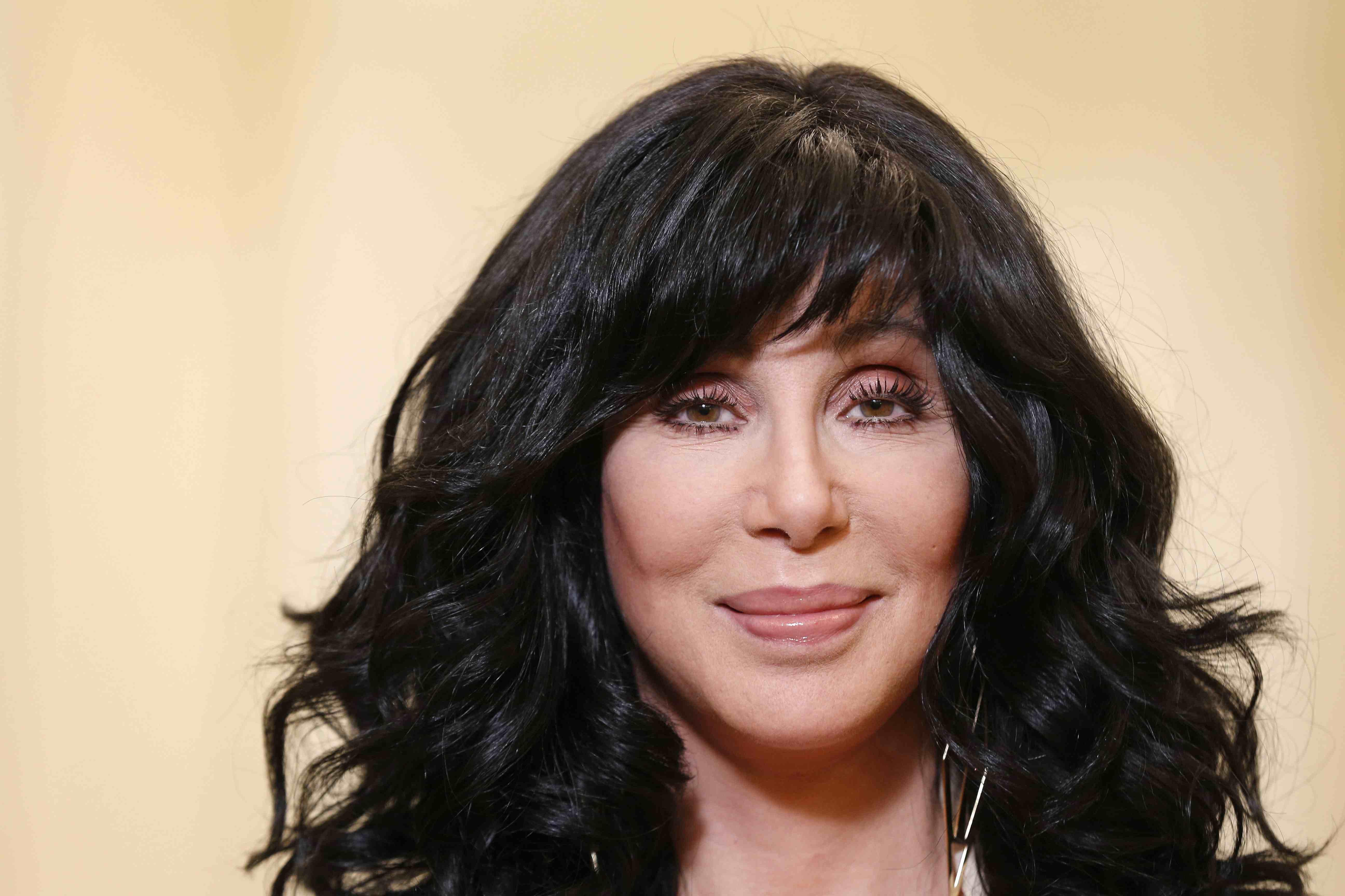 Cher hat etwas gegen Boris Johnson