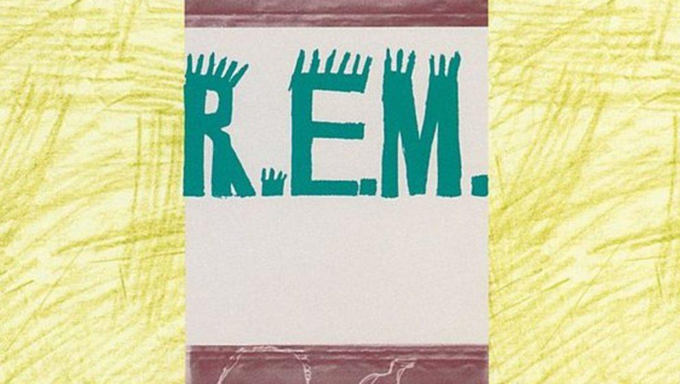 """Cover von """"Dead Letter Office"""" von R.E.M."""