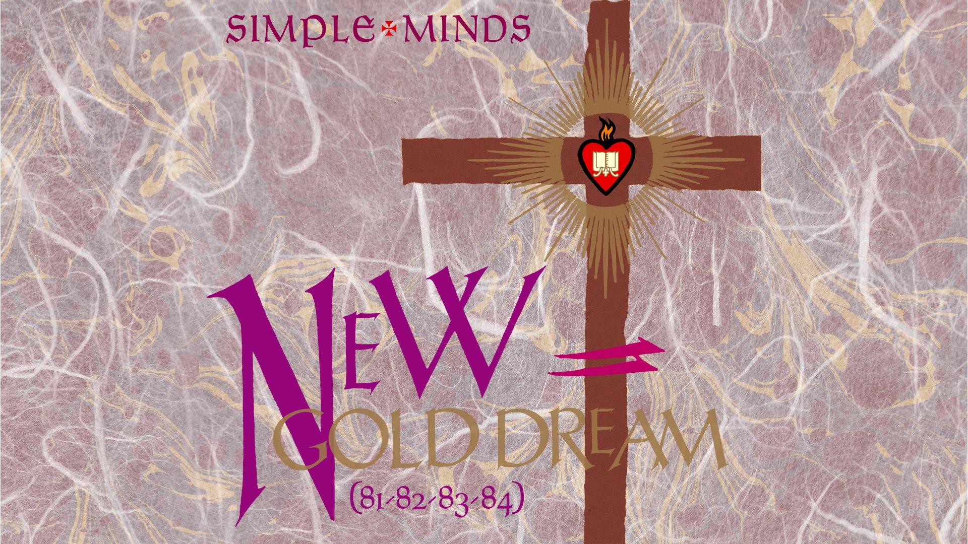 """""""New Gold Dream (81-82-83-84)"""""""