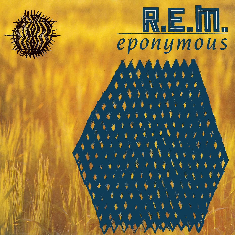 "LP-Cover von ""Eponymous"""