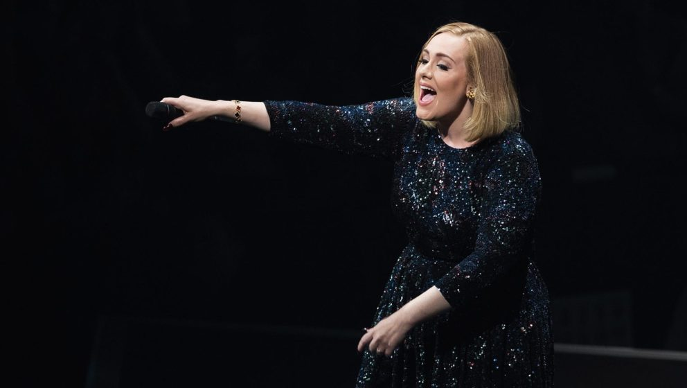 Adele live in Seattle